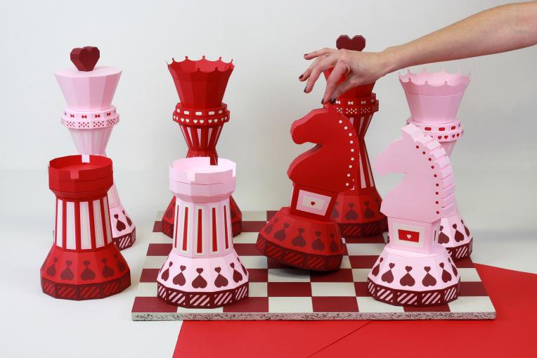saint-valentin-santa-rosa-echec-paper-art-1