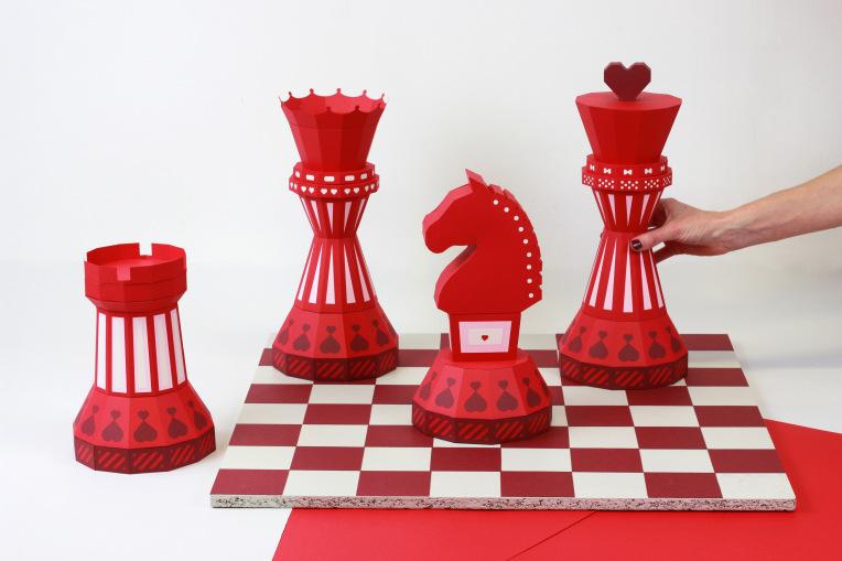 saint-valentin-santa-rosa-echec-paper-art-2