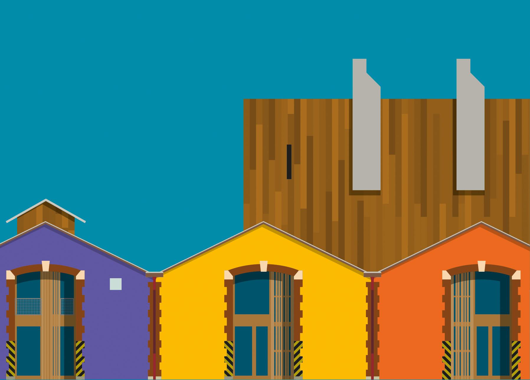 Architecture gersoise