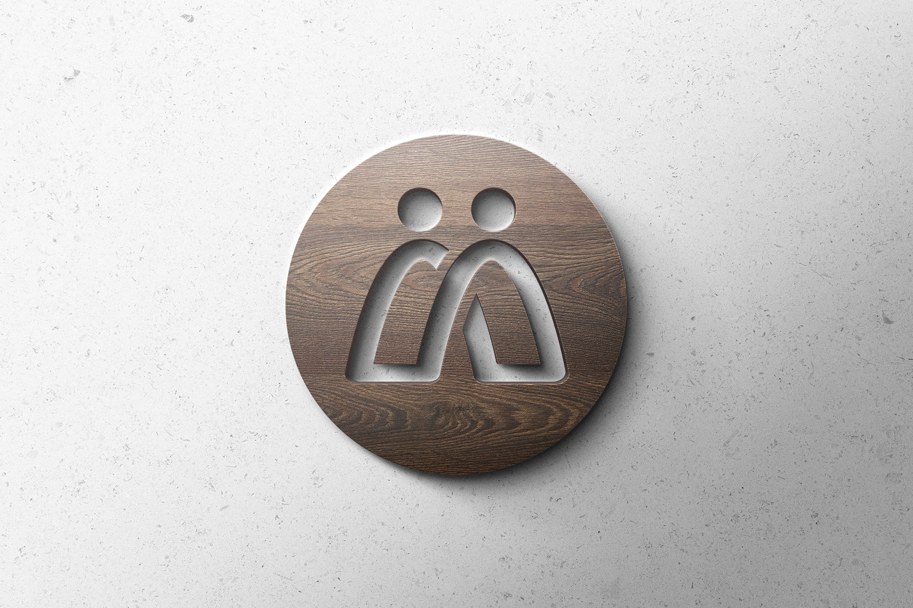 Logotype — Agence Aguinalin