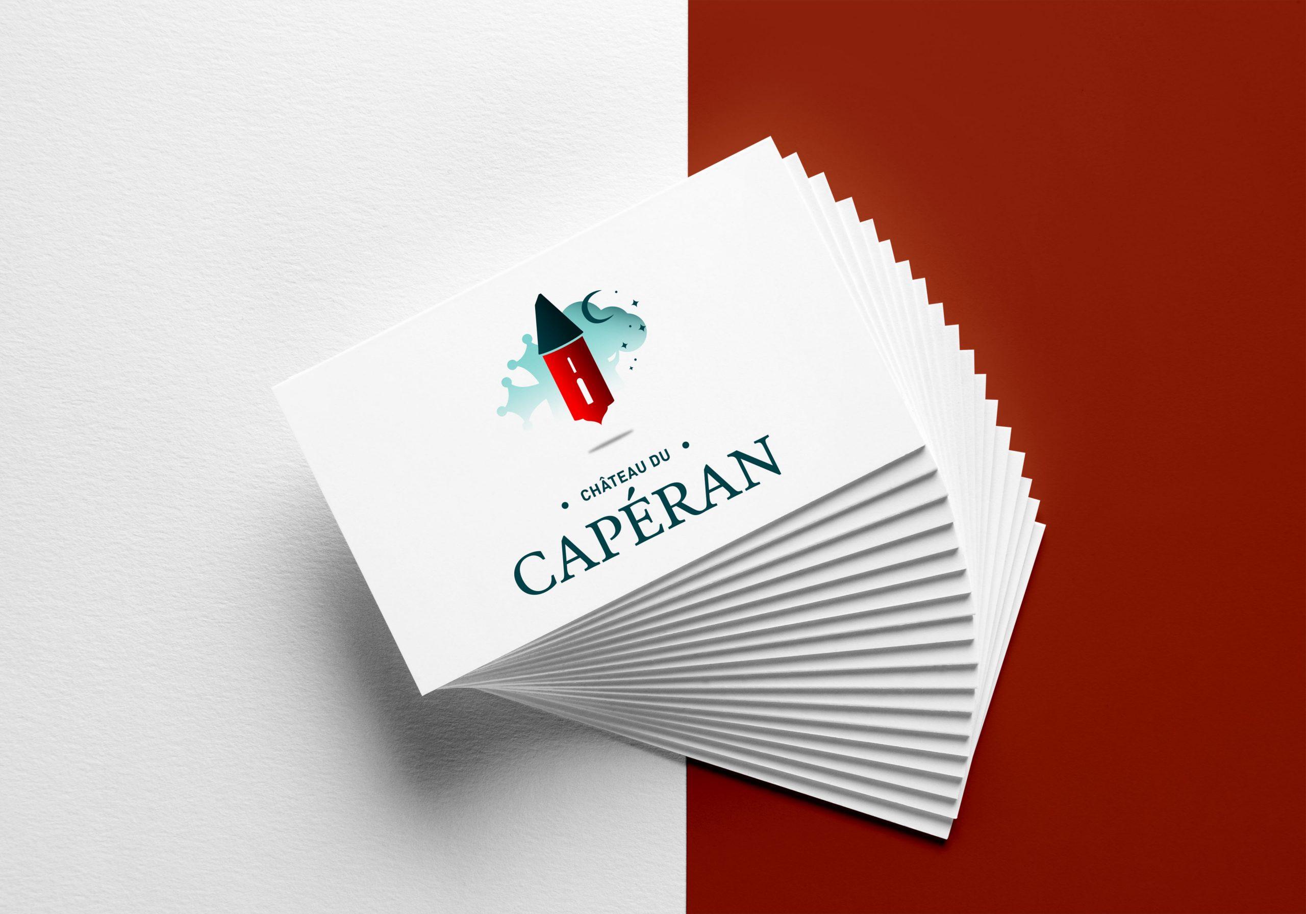 Logotype — Capéran