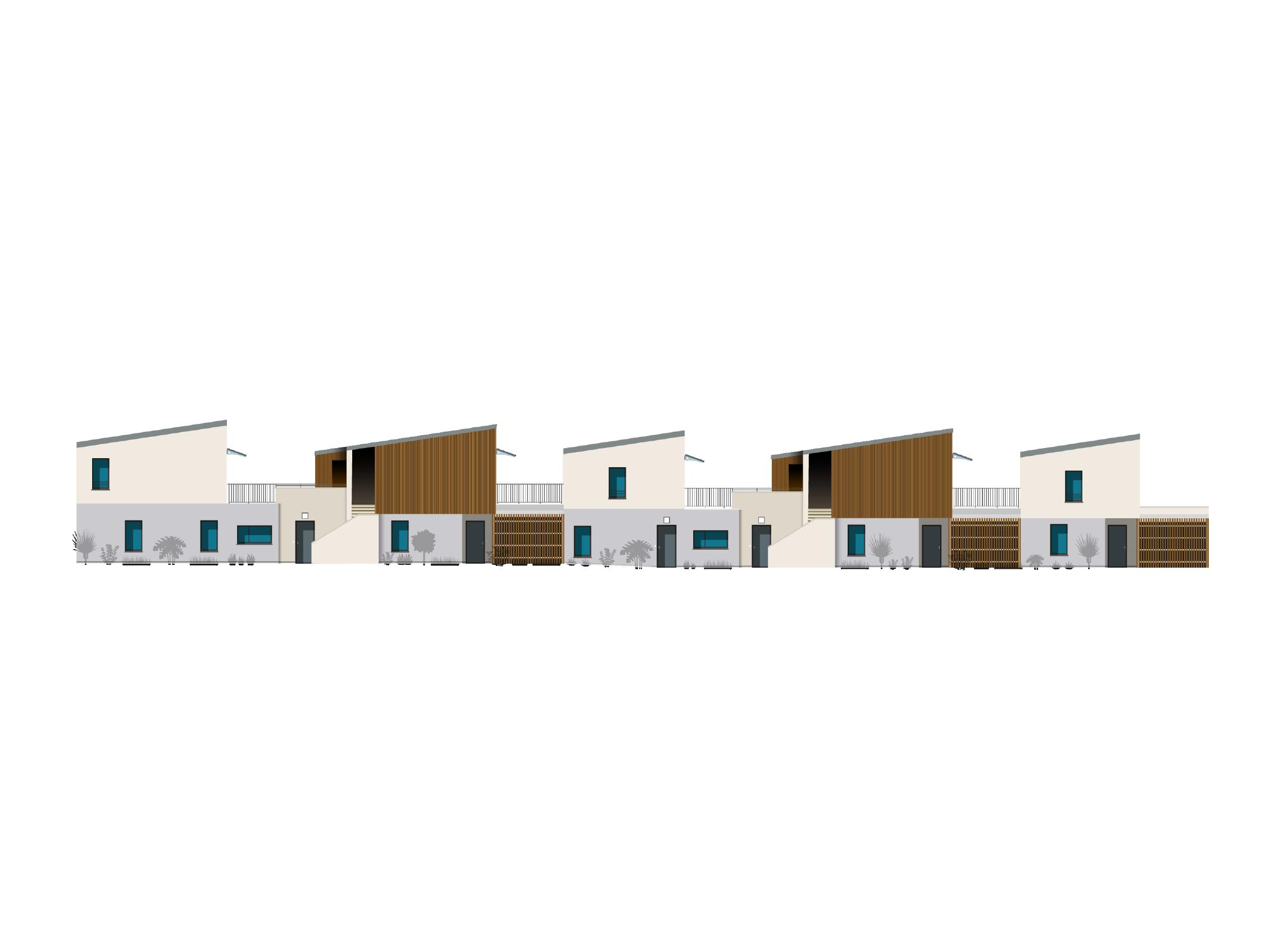 architecture gers occitanie toit de gascogne