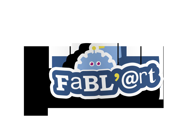 logotype fablab