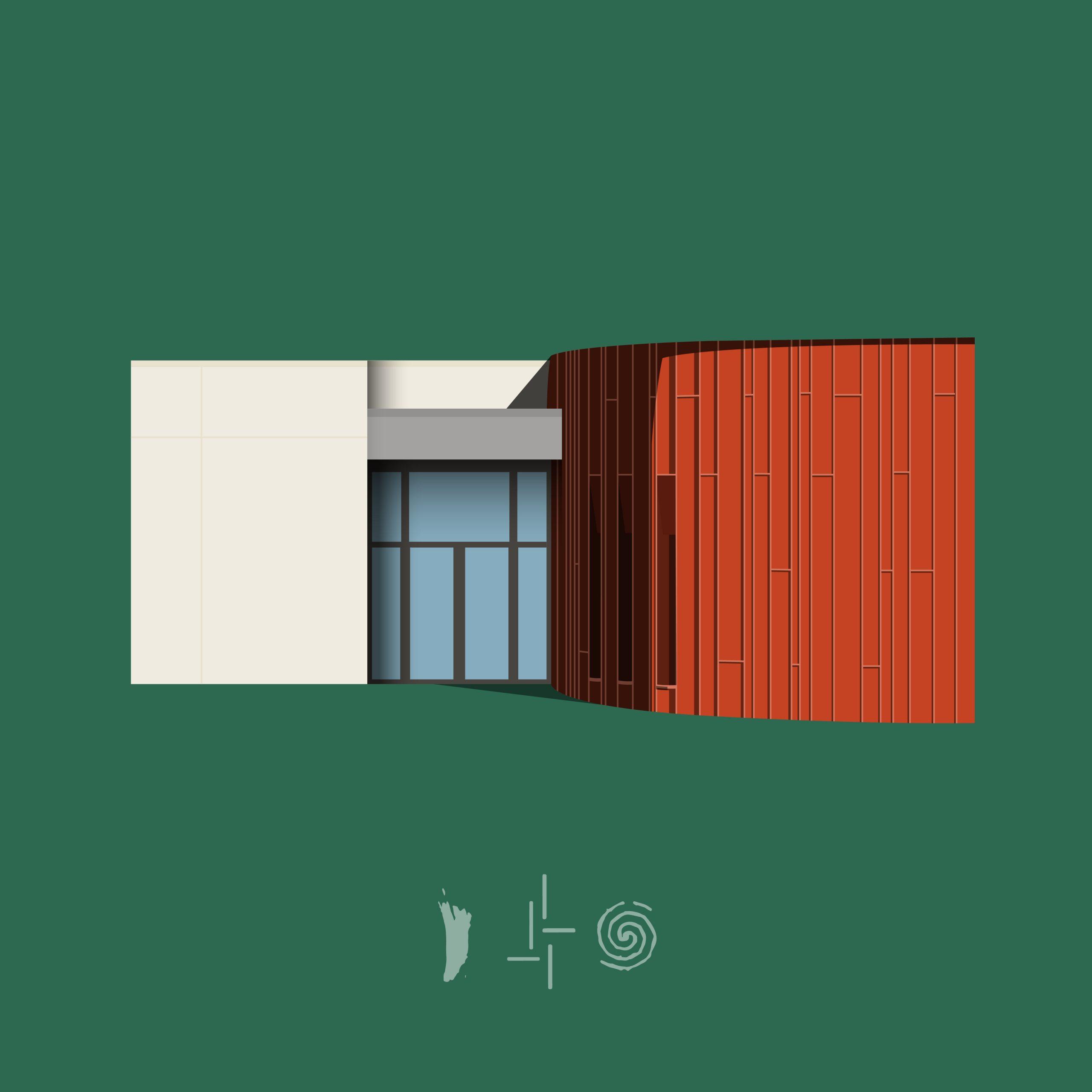 Site Internet – Atelier d'architecture Airoldi