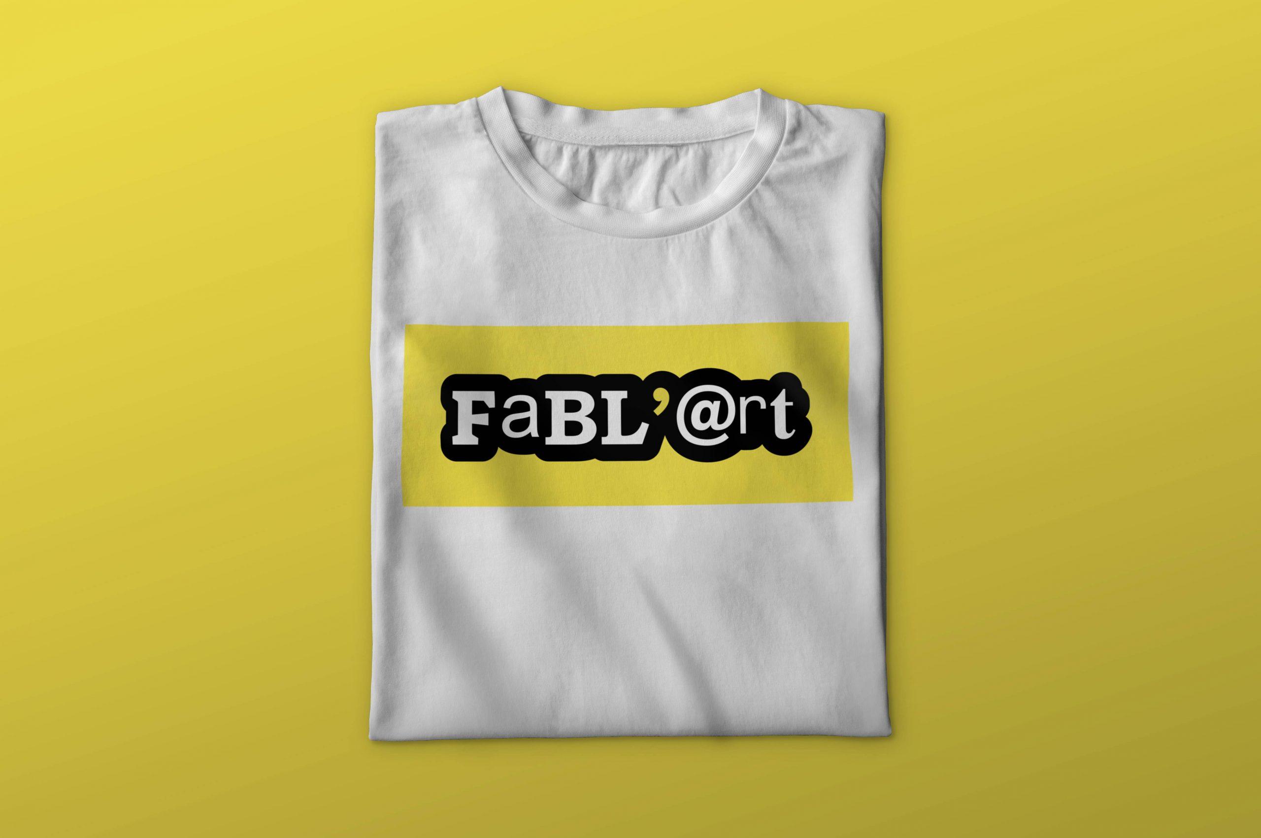 fablab logotype