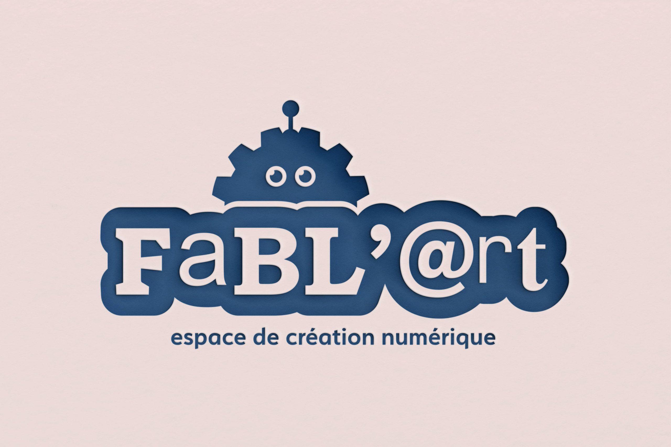 Logotype – Fablab